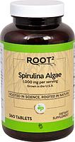 Спирулина, Vitacost, Spirulina Natural Algae, 1000 мг, 360 таблеток