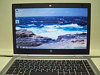 Ноутбук HP EliteBook 8470p процессор i7-3520M/RAM 4GB/180GB SSD/LED/INT VIDEO БУ