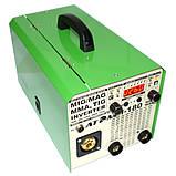 Сварочный инверторный полуавтомат Атом I-180 MIG/MAG с осциллятором, фото 2