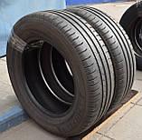 Летние шины б/у 195/65 R15 Michelin Energy Saver, пара, 5 мм, фото 4