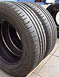 Летние шины б/у 195/65 R15 Michelin Energy Saver, пара, 5 мм, фото 5