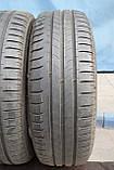 Летние шины б/у 195/65 R15 Michelin Energy Saver, пара, 5 мм, фото 2