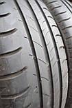 Летние шины б/у 195/65 R15 Michelin Energy Saver, пара, 5 мм, фото 6