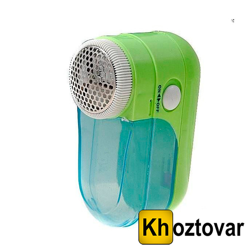 Машинка для удаления катышков Clothes Shaver Hengda KD 988