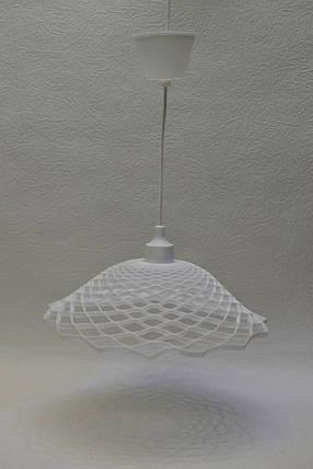 Люстра,  1 лампа, фото 2