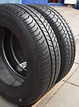 Летние шины б/у 195/65 R15 Michelin Energy, пара, 6 мм, фото 2