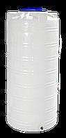 Емкость пластиковая 750 литров вертикальная