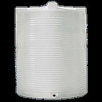 Емкость 9500 литров вертикальная