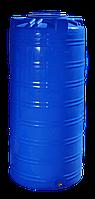 Емкость 750 л вертикальная двухслойная