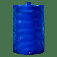 Емкость для хранения воды 10м.куб