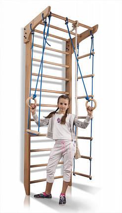 Детский спортивный уголок «Bambino 2-240», фото 2
