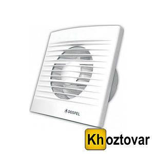 Настінний побутовий вентилятор Dopsel Styl 100 S