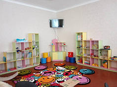 Мебель для детского садика