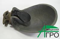 Автопоїлка чавунна з пластмасовим язиком ІЧП-1М