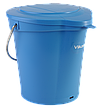 Ведро пластиковое пищевое, 6 литров, фото 4