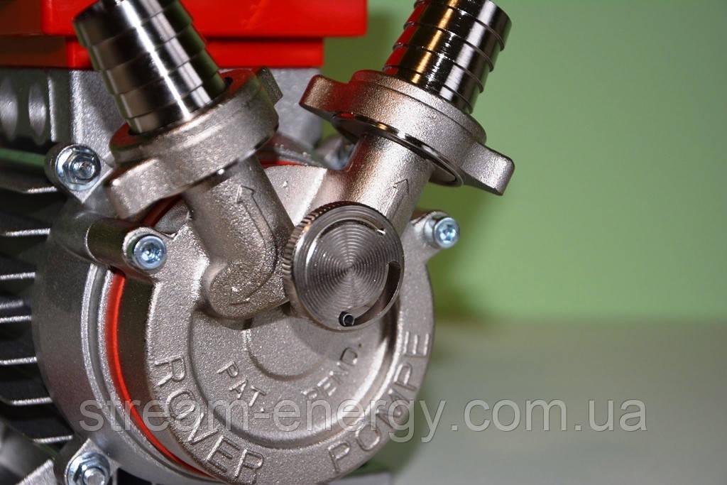 Насос NOVAX-M25 By-Pass (нерж.) - 1500-2500 л/ч