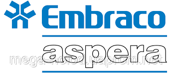 Холодильний агрегат на базі НОВОГО герметичного компресора Embraco Aspera NJ9238GK