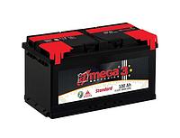 Аккумулятор Amega Standart 6СТ-100 R+