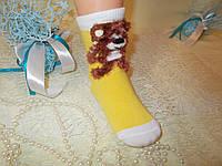 Детские 3D носки 2-3 года Производитель SOCKS Турция
