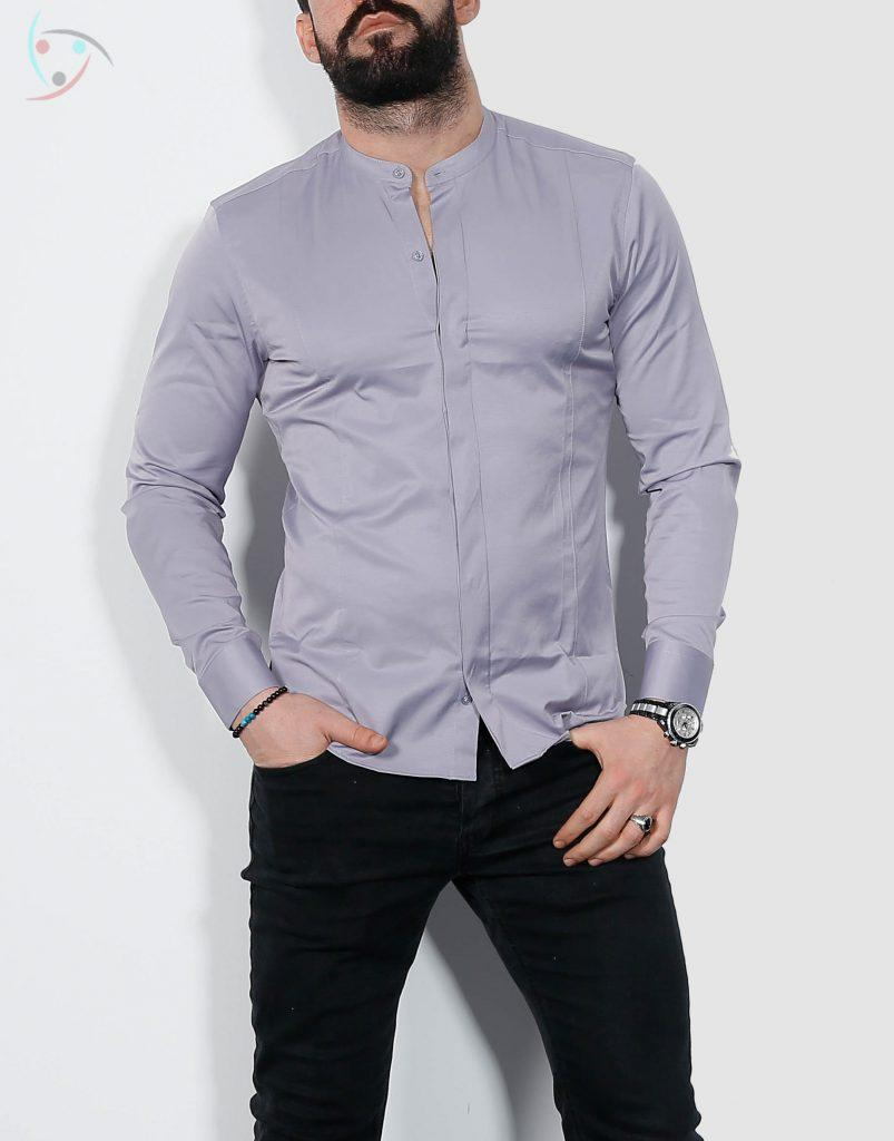 Сорочка чоловіча стильна