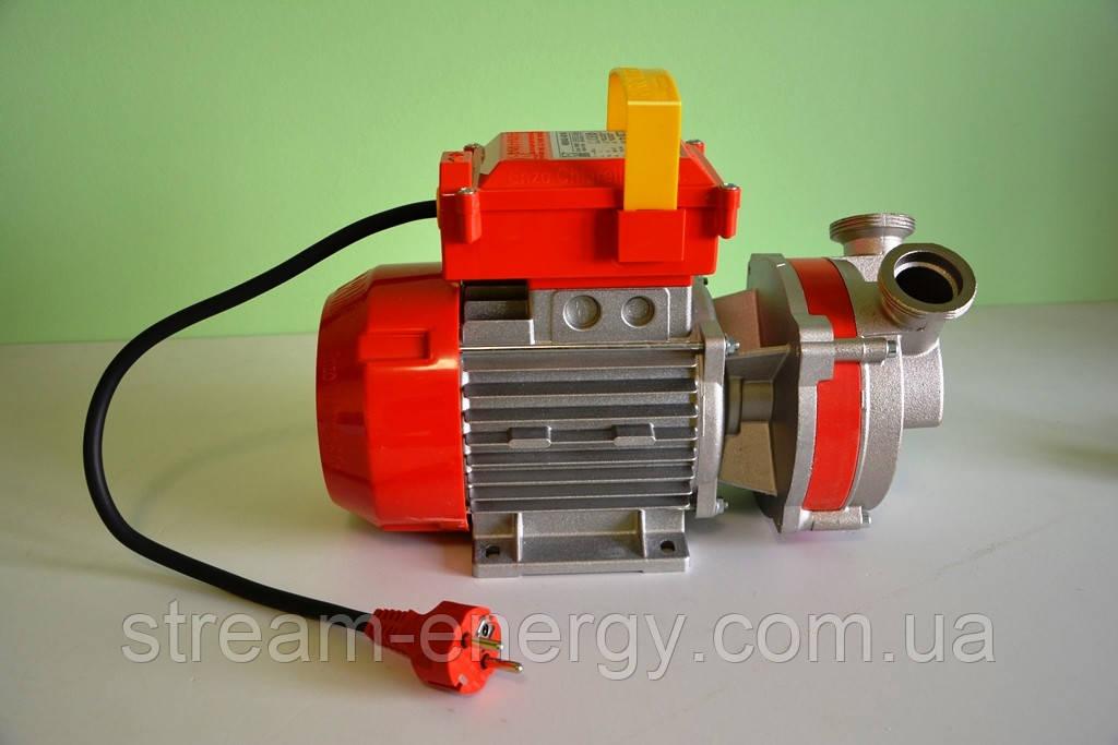 Насос Novax-30M (нерж.) - 5000 л/ч