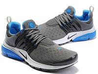 Мужские  Кроссовки Nike Nike Air Presto
