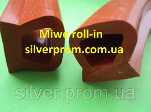 Уплотнитель Miwe roll-in
