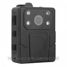 Нагрудный видеорегистратор  Protect R-08 GPS