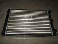 Радиатор VW GOLF 1-2/PASS/POLO (Van Wezel) 58002039