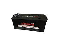 Аккумулятор Amega Standart 6СТ-190 L+