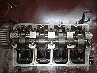 Головка блока цилиндров VW Caddy 3, 1.9TDi, BLS, 038103373R