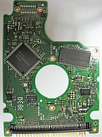 Плата HDD 160GB 5400rpm 8MB IDE 2.5 Hitachi HTS541616J9AT00 0A28572