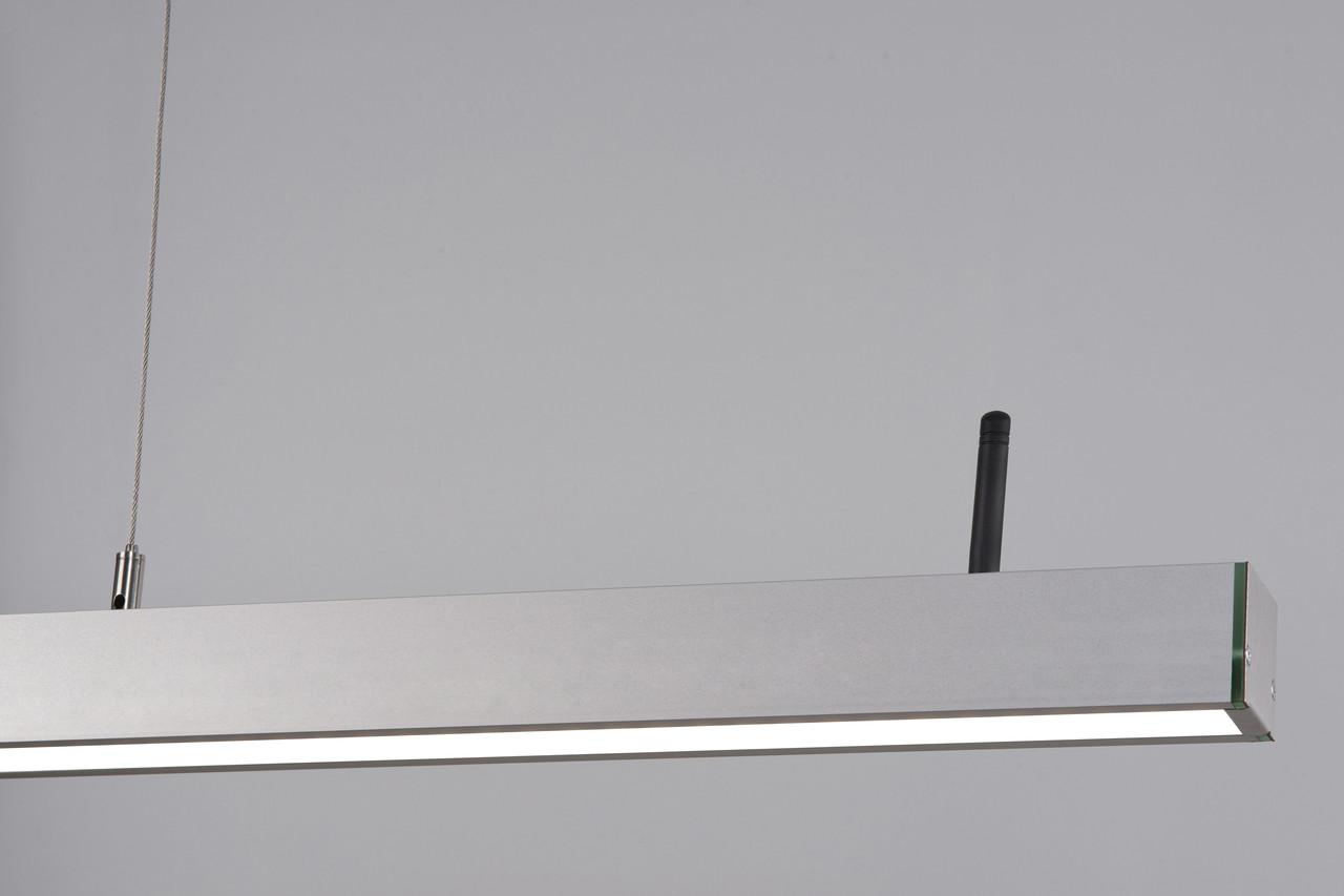 Диммируемый линейный светодиодный светильник 70 Вт