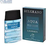 Туалетная вода Positive Parfum LAURMEN BELGRANO AQUA 60мл
