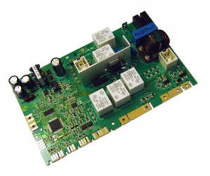 Модуль управления (плата) для стиральной машины Electrolux 973914532709008