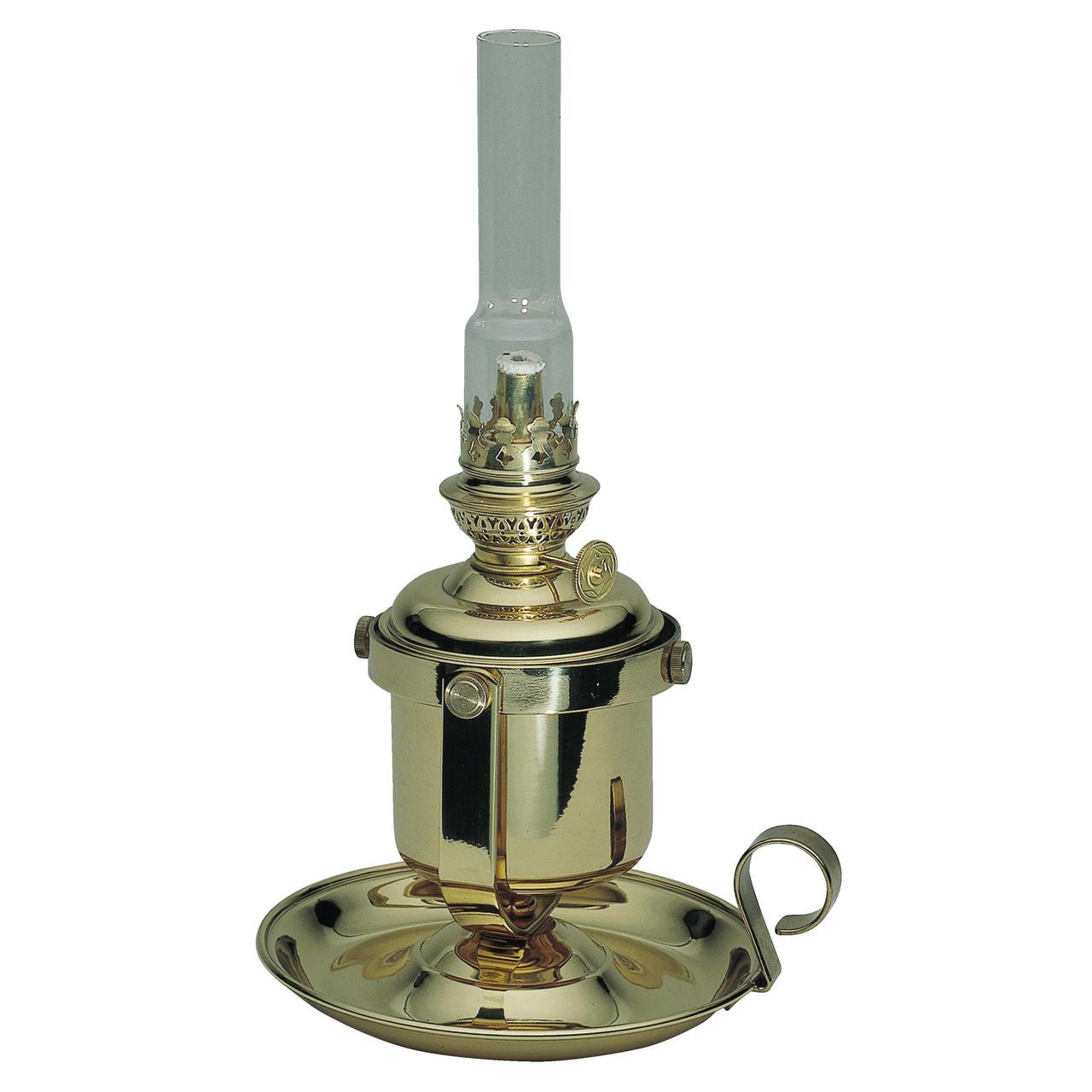Масляная лампа Den Haan Berth