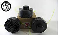 Головка косильная для электротриммеров малой мощности (D=6 мм), фото 1