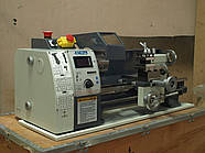 Токарно - винторезный станок FDB Maschinen Turner 210x400V