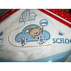 Костюм на выписку School 0-3 месяца 10 элементов. Турция!, фото 6