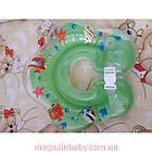 Круг для купания младенцев Baby tilly, фото 2