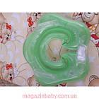 Круг для купания младенцев Baby tilly, фото 3