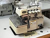Аренда промышленного швейного Оверлока