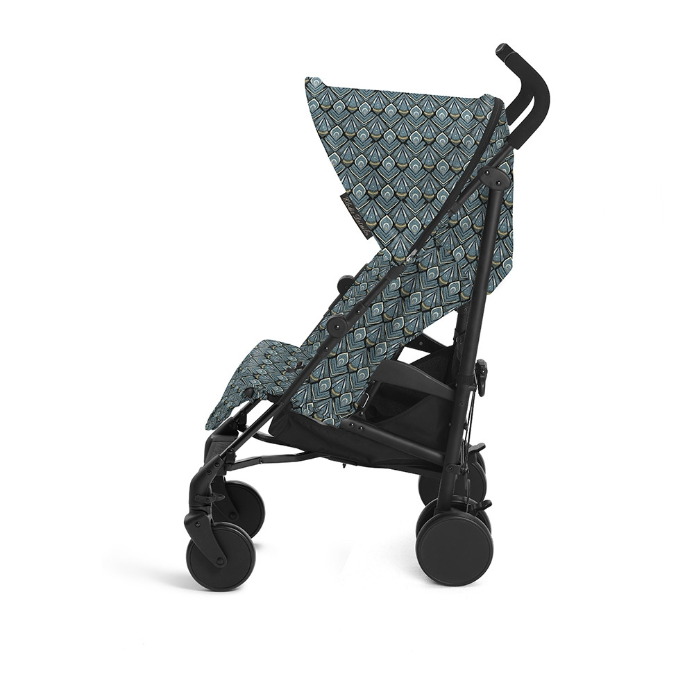 Elodie Details Stockholm Stroller 3.0 - Прогулочная коляска - трость Everest Feathers, новинка 2019