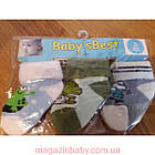 """Носочки для новорожденных """"Baby""""s best """", фото 2"""