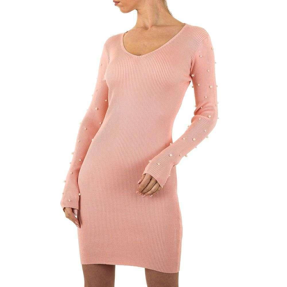 Женское платье от Emma&Ashley, размер one size - Роза - KL-8899-Роза