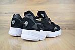 Кроссовки Adidas Falcon, черные, фото 6