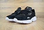 Кроссовки Adidas Falcon, черные, фото 7