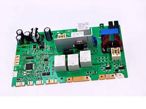 Модуль управління (плата) для пральної машини Zanussi 1327312540 (без прошивки)