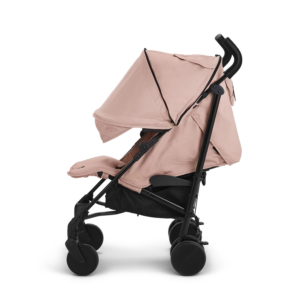 Elodie Details Stockholm Stroller 3.0 - Прогулочная коляска - трость Faded Rose, новинка 2019