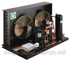 Холодильний агрегат на базі герметичного компресора L'unite HermeTiQut TAJ4511y